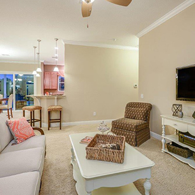 Green Key Village Model by Best Flooring Center in Clermont, Florida