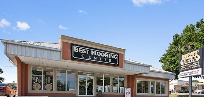 Best Flooring Center in Clermont, FL