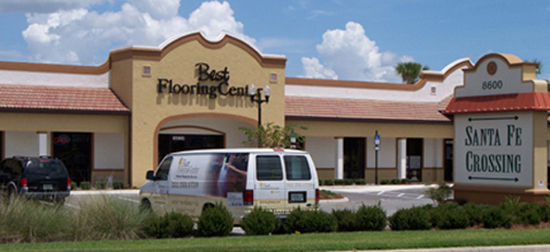Best Flooring Center in Lady Lake, FL