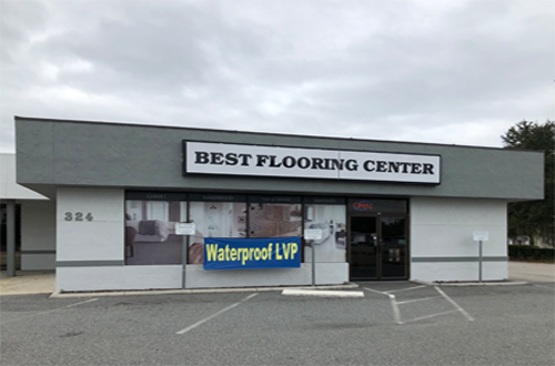 Best Flooring Center in Tavares, FL